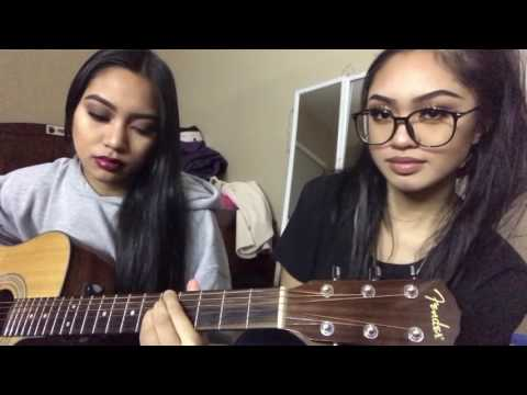 Sway- Michael Bublé (cover by Caila&Bria)