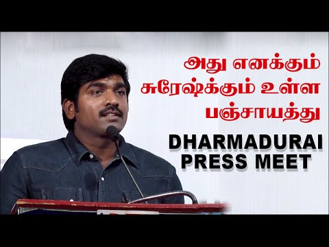 Controversy with Rk Suresh was Finished -...