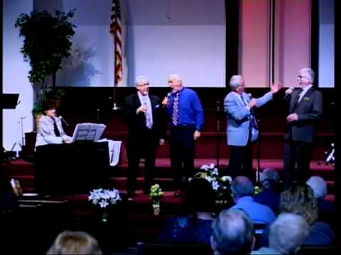 Southern Gospel Music - The Eastern Gate