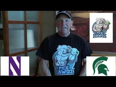 Michigan State vs Northwestern 1/29/20 Free College Basketball Pick and Prediction CBB Betting Tips