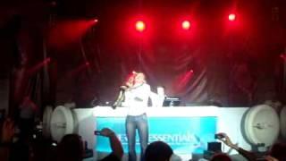 Dave Lambert & Sakso (Live Sax, www.sakso.be) @ Tomorrowland 2010