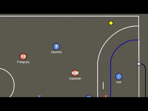 QPH Handball 4v4: Goals Of The Week #1