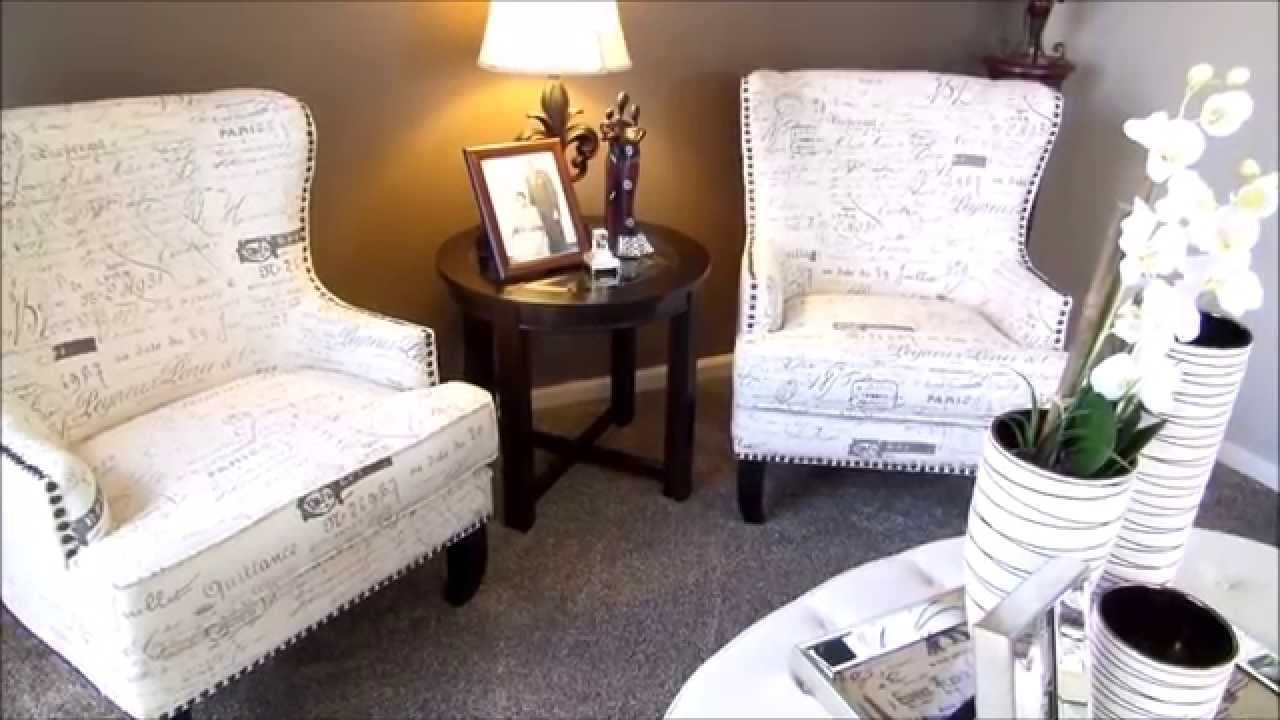 How To Decorate Your Coffee Table  YouTube