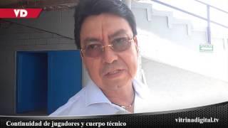Jaguares no interesa a Celaya: Guillermo Lara