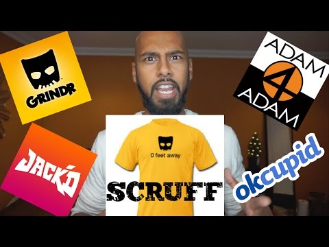 Guide to Gay Social Media: Etiquette for Grindr, Scruff etc... from YouTube · Duration:  5 minutes 52 seconds