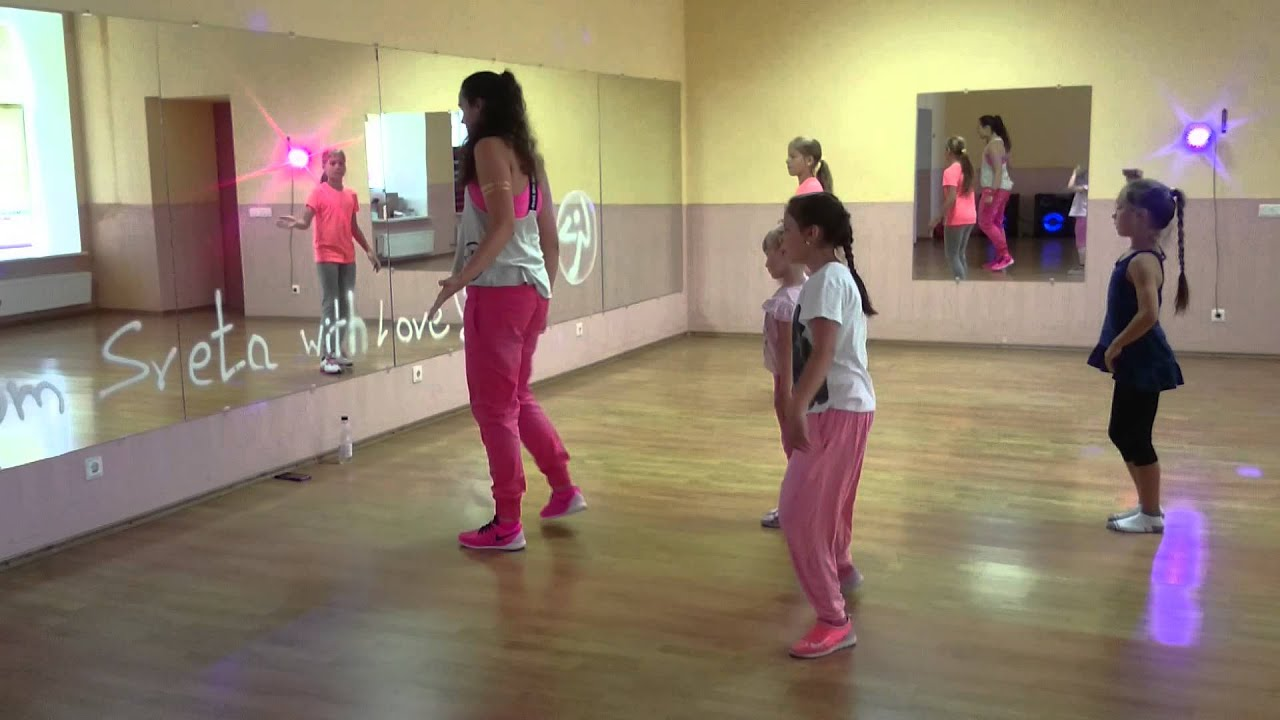 Cheerleader Teen-Dance Kids Dancing - Youtube-9544