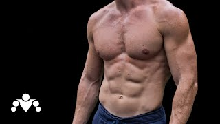 ABS WORKOUT: 5 BEST EXERCISES FOR HOME TRAINING