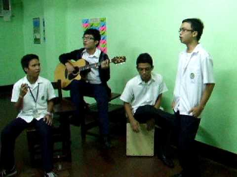 Ikaw Parin - LDS (abstinence cover) SAMPLE!!!