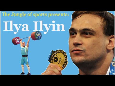 Ilya Ilyin On Doping, Olympic Gold Medals, Weightlifting Survival And His Future