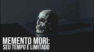 Memento mori é a chave para parar de ficar procrastinando