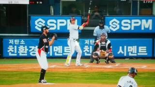 한국프로야구중계(LG-KT)방송보깈ㅋㅋ