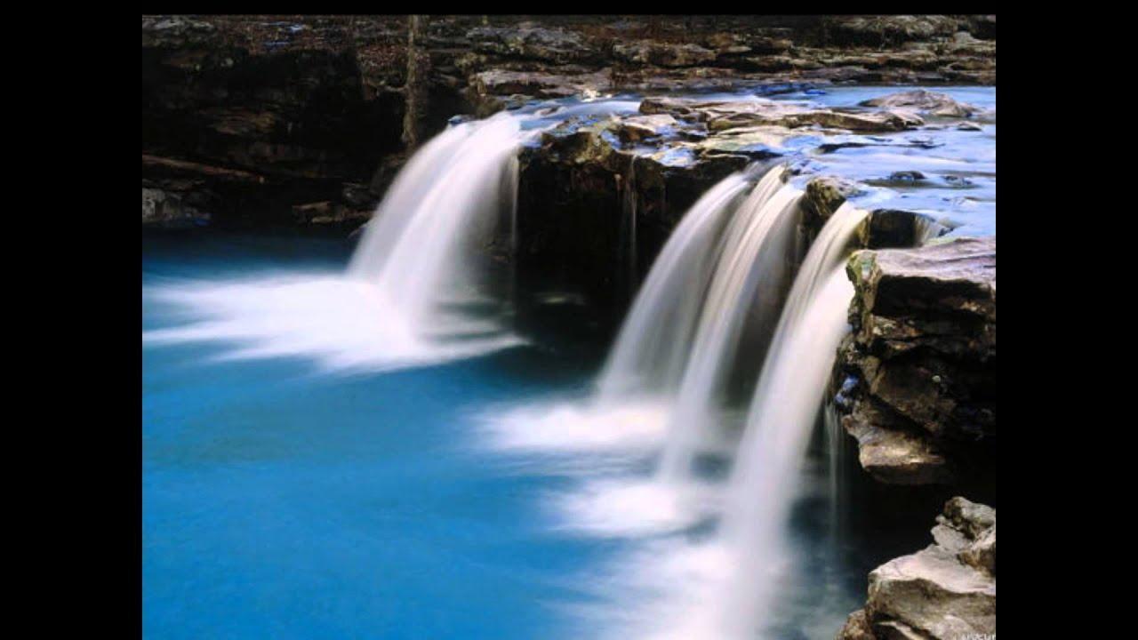 водой картинки под красота