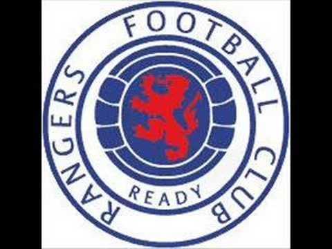 Rangers- Follow Follow