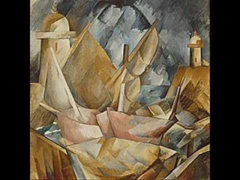 Cubism and its Pioneers