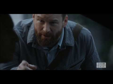 Patrick Gilmore  Travelers S01E05