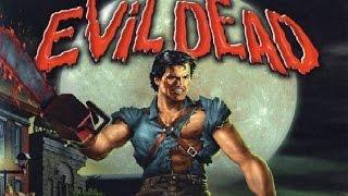Evil Dead: A Fistful of Boomstick (Intro subtitulado en español)