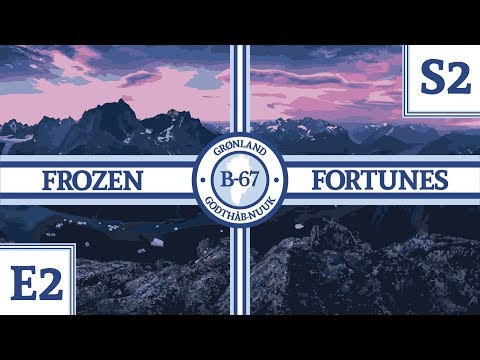 Frozen Fortunes - S2-E2 Fran The Man! | Football Manager 2018