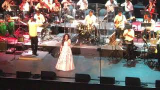 Shreya Ghosal live with Symphony - Bahara - I hate love story - Detroit 2017