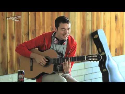 Dr Pepper Cherry- John West Acoustic