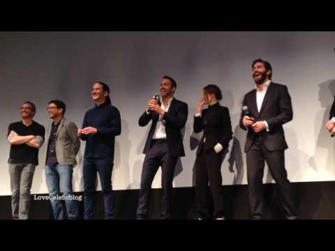 Ryan Reynolds, Jake Gyllenhaal, Rebecca Ferguson Life Q&A at SXSW Part 2