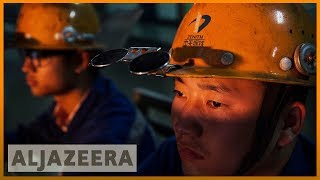 China's rare earth monopoly
