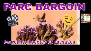 [BALADE EN AUVERGNE] Le PARC BARGOIN (ROYAT, PUY-DE-DÔME)