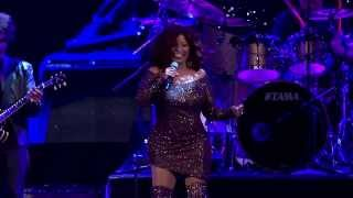 CHAKA KHAN PERFORMS I FEEL FOR YOU AT STEVE HARVEY