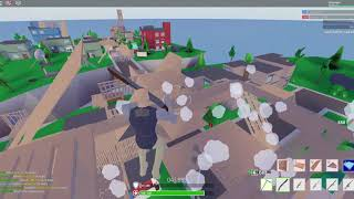 Roblox strcuid and new update flint cannon