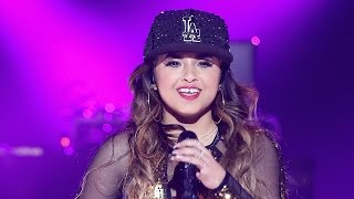 Becky G y Jennifer Lopez Arrasaron en iheart Radio Fiesta Latina!