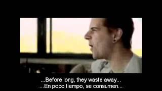 Avenged Sevenfold - Dear God - (Querido Dios) - En español e ingles.