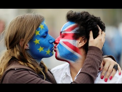 Britain debates membership in EU before Brexit vote