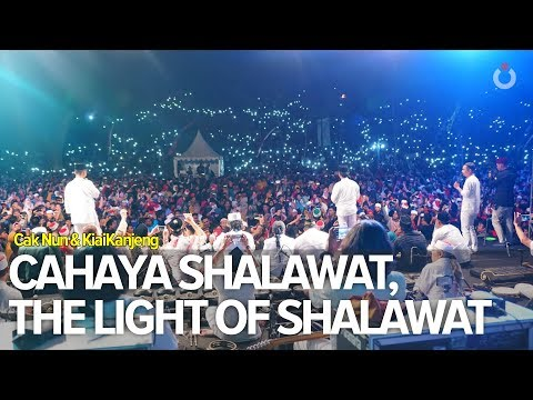 Cahaya Shalawat The Light Of Shalawat