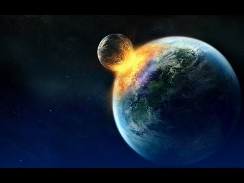 END OF THE WORLD - Scenes from movies (High Quality - Italian Audio)