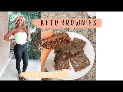 keto-brownies-|-life-update-|-vlog