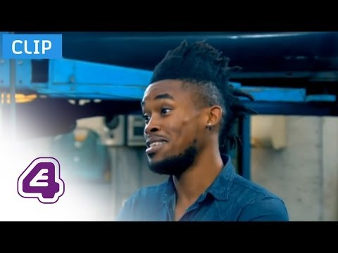Callum And Manny Panther Talk Sara | Party House (S1-Ep4) | E4
