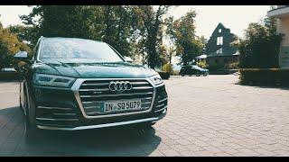 2019 Audi SQ5 V6 TDI Tour - Powerful SUV