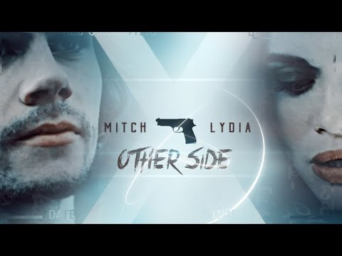 ❖ Mitch & Lydia | Other Side. [American Assassin]