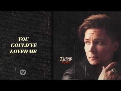 Frankie Ballard - You Could've Loved Me (Official Audio)