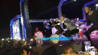 nouvell club wally seck