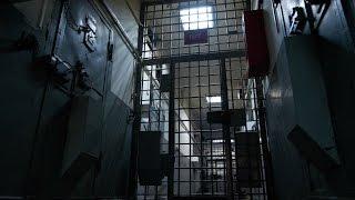 ШИЗО. Тюрьма в тюрьме.