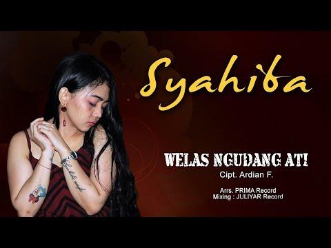 Syahiba Saufa - Welas Ngudang Ati