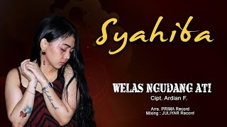 Syahiba Saufa - Welas Ngudang Ati (Official Music Video)