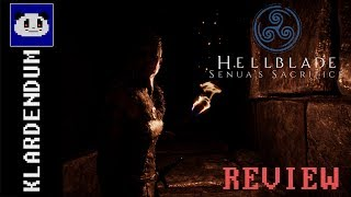 Quick review: Hellblade: Senua's Sacrifice