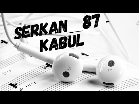 Emrah - kabul (karaoke) Seslendiren: Serkan__87 💫