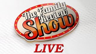 Family Review Show Fun Run Live Stream