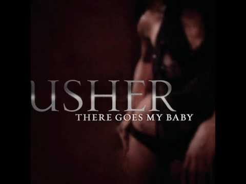 "Usher ""There Goes My Baby"""