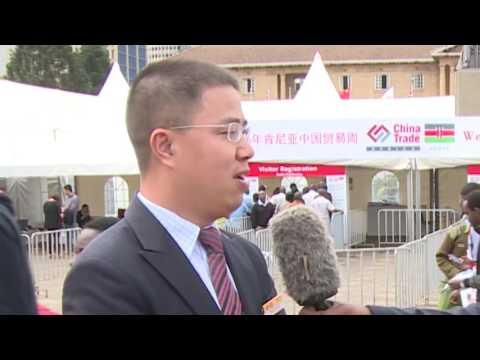 China Trade Fair 2016