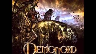 Demonoid ~ Wargods
