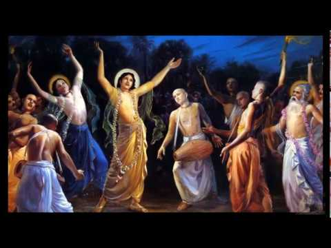 Best Prabhupada Kirtan Hare Krishna