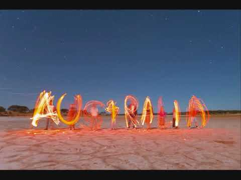 Australian song: I am Australian /We are Australian
